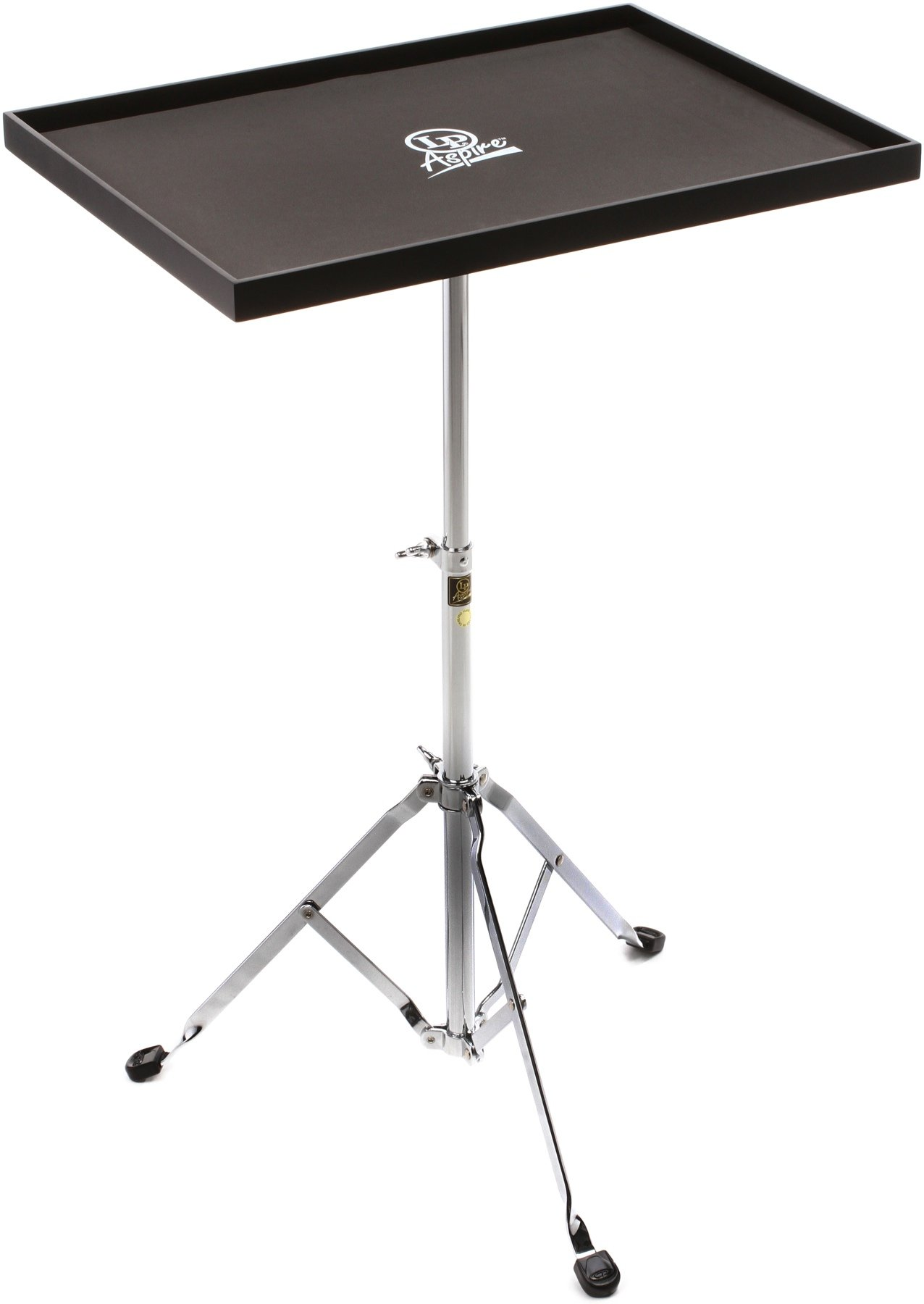 Captivating Latin Percussion Aspire Series Trap Table Image 1