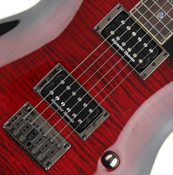 Fender Special Edition Custom Telecaster Fmt Hh Black