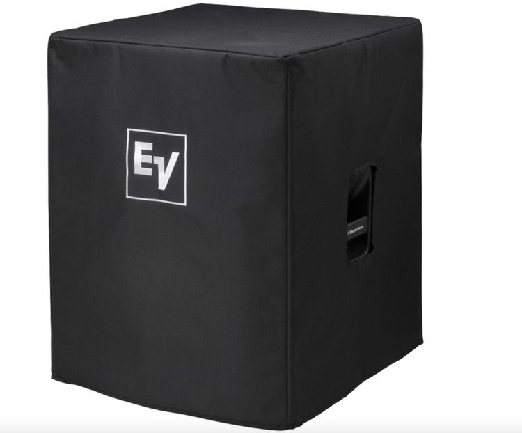 Electro-Voice 18 Deluxe Padded Cover for ELX200-18S and 18SP Subwoofers