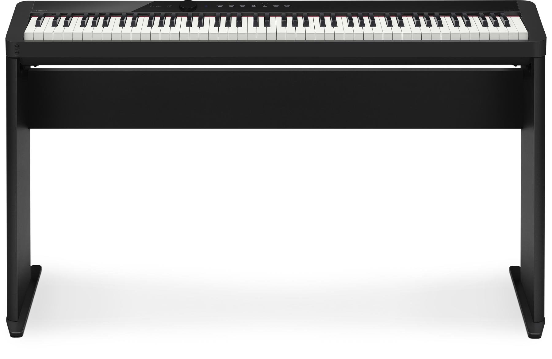 Casio CS-68 Stand for PX-S1000//3000 Black