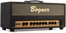 Bogner 20th Anniversary Shiva 90-watt Handwired Tube Head - No Reverb