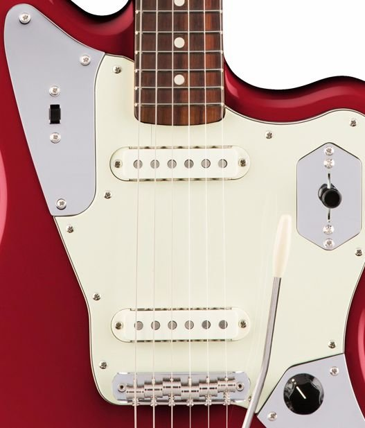 Fender Jaguar Sweetwater