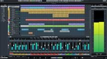 Steinberg Cubase Pro 9.5 - Update from Cubase Pro 7/7.5/8 (download)