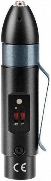 Phatom Power Adapter For Ew Series Like Sennheiser Mza900p Audio For Video
