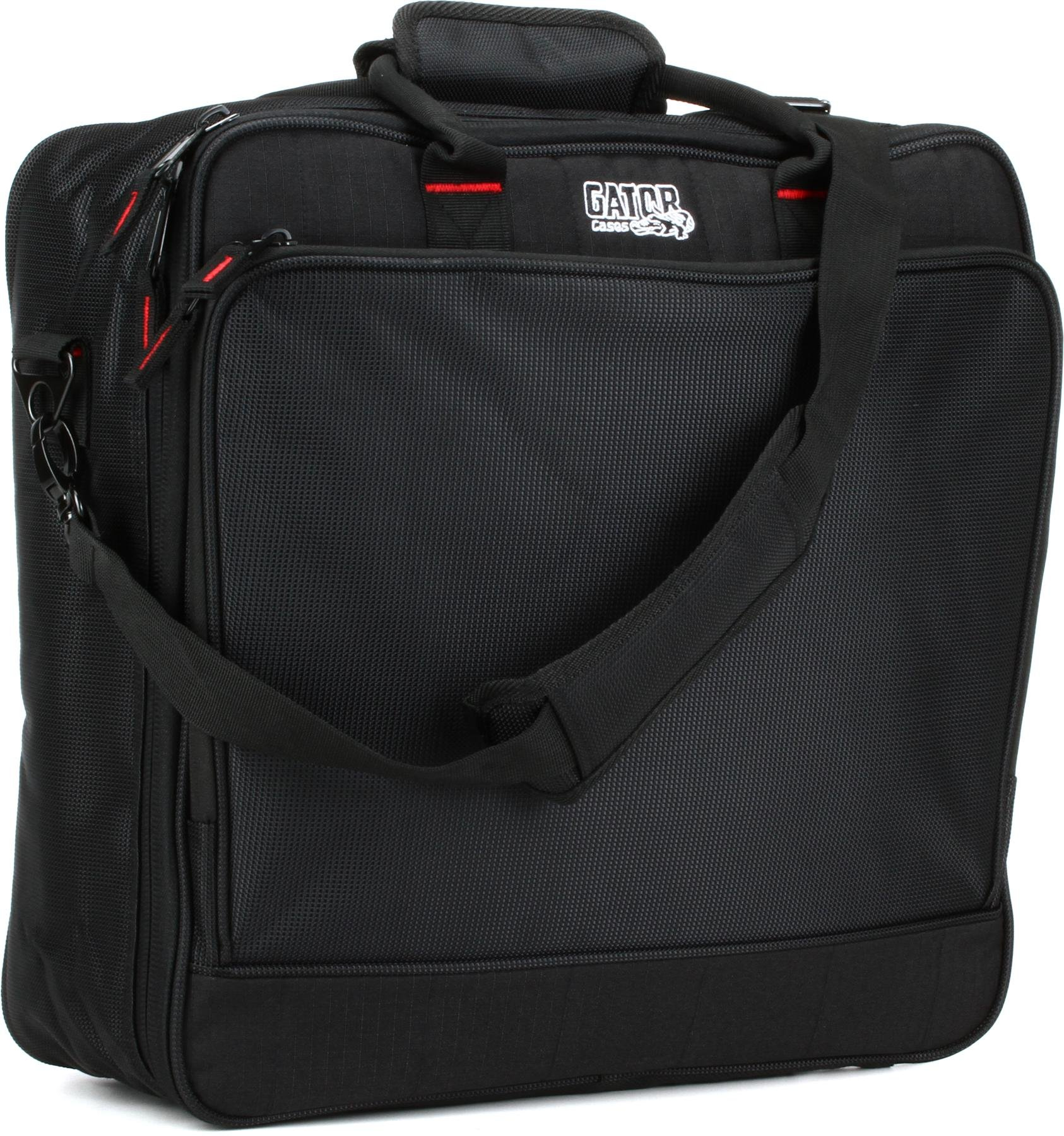 Gator G-MIXERBAG-1515 Mixer Bag | Sweetwater