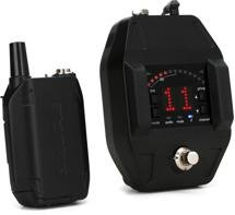Shure GLX-D Digital Wireless System - Guitar Pedal System