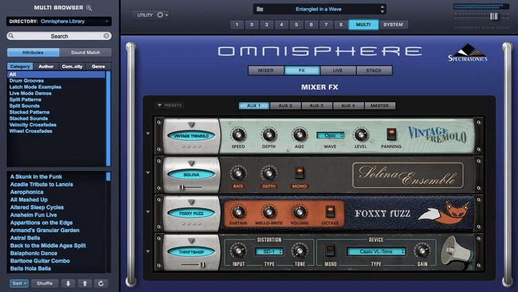 omnisphere 2.5 crack mac