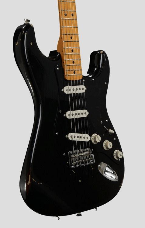 Fender Custom Shop David Gilmour Signature Series