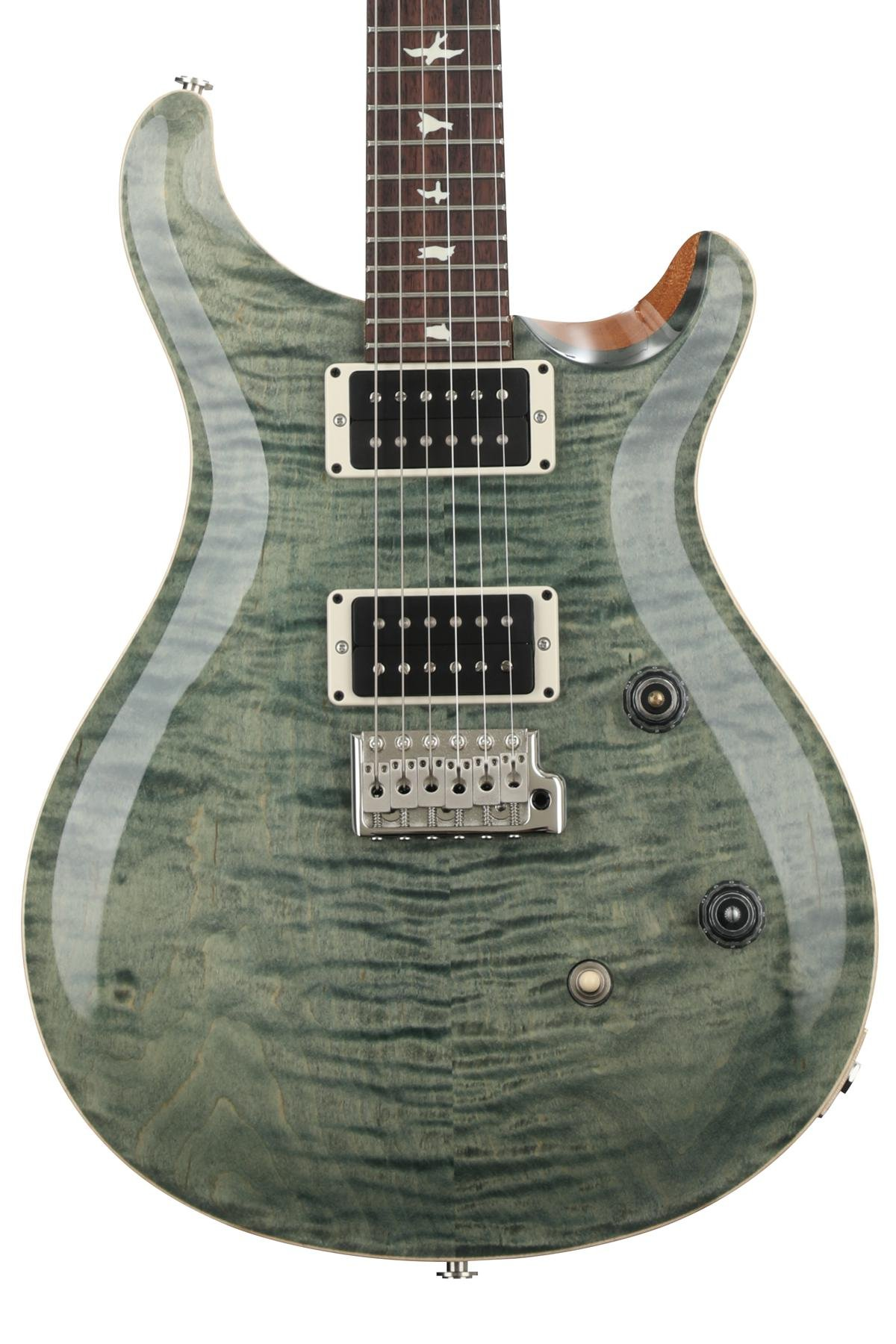prs ce 24 - trampas green | sweetwater