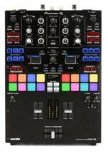 Pioneer DJ DJM-S9 2-channel Mixer for Serato DJ