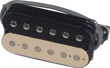 Gibson Accessories 490R Modern Classic Pickup - Neck, Zebra