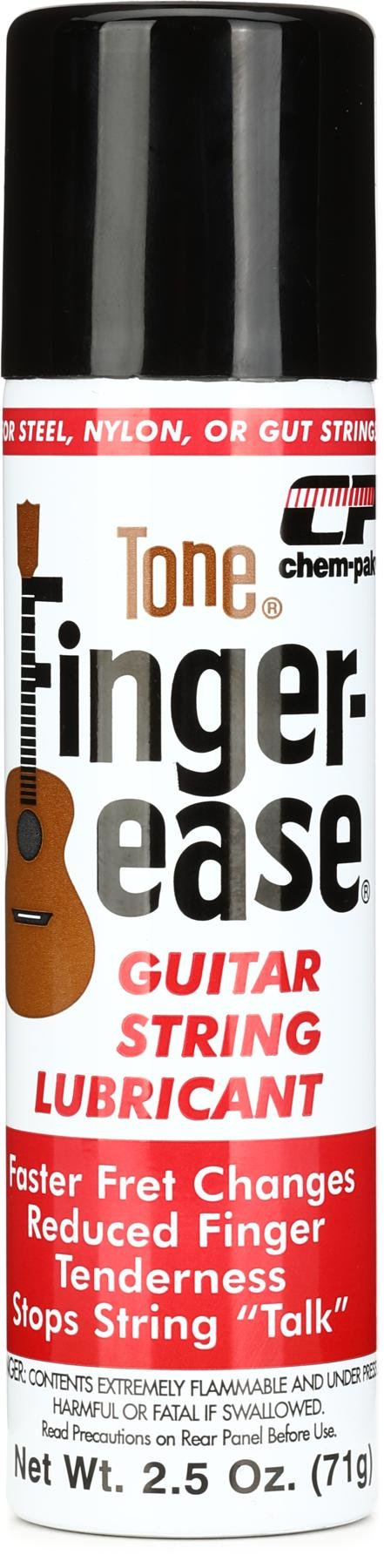 Tone Finger-Ease String Lubricant Spray | Sweetwater