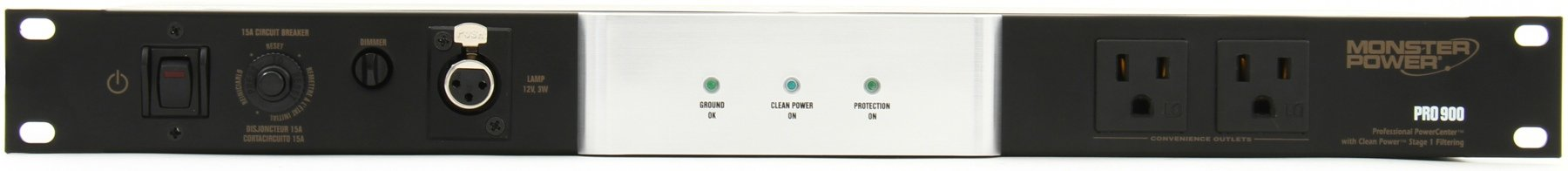 monster power powercenter pro 900 sweetwater