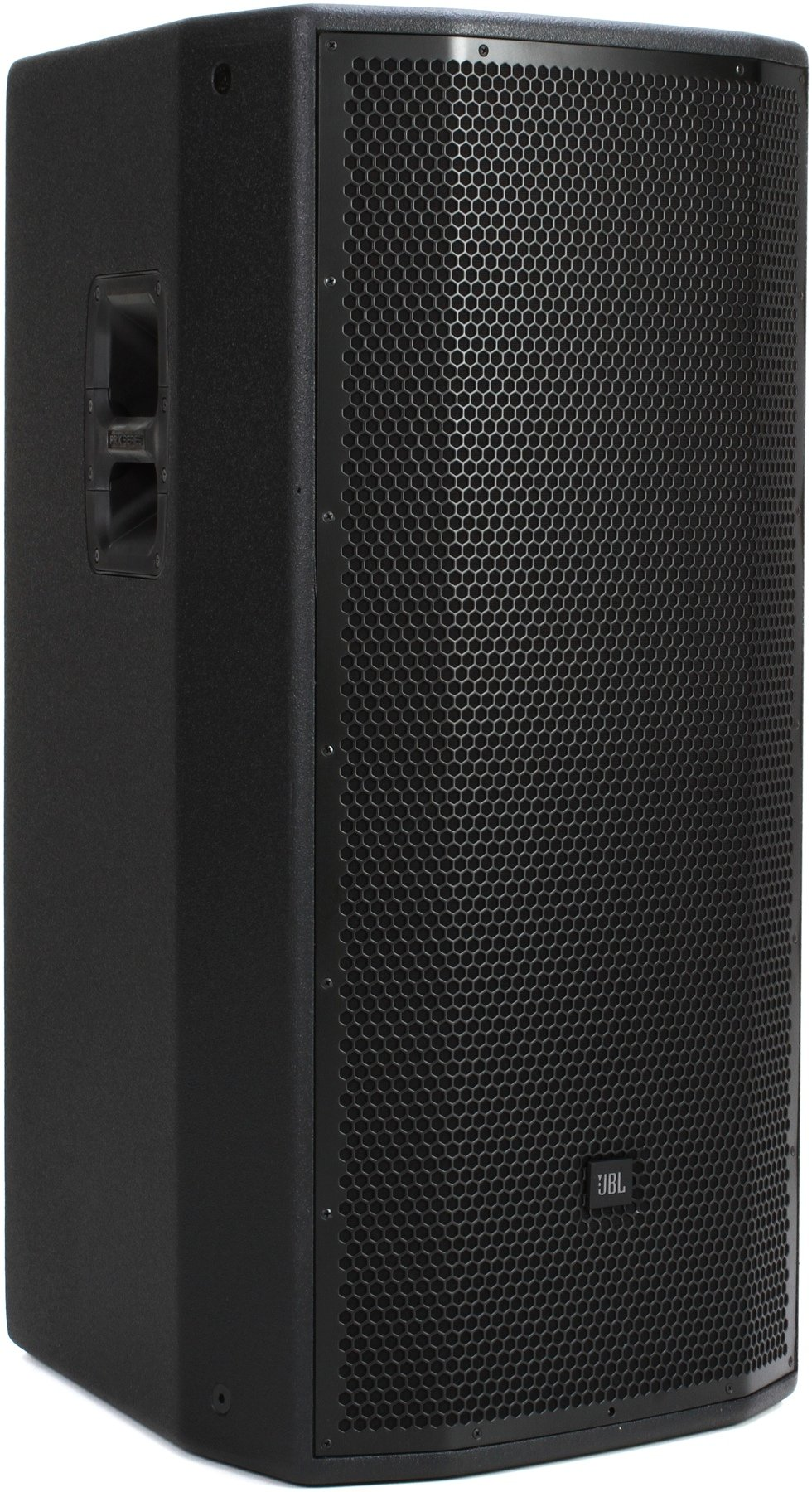 Jbl Prx818xlfw 1500w 18 Powered Subwoofer Sweetwater Way Speaker Crossover Work Also Speakers 3 Diagrams Prx835w 15