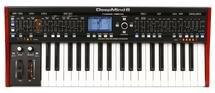 Behringer DeepMind 6 37-key 6-voice Analog Synthesizer