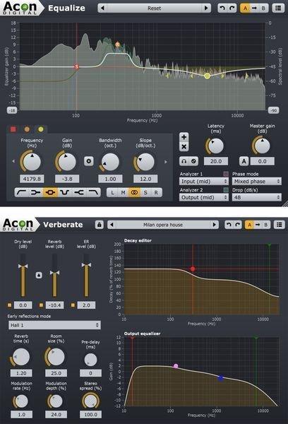 Acon Digital Acoustica Premium | Sweetwater