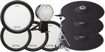 Yamaha DTP582 Drum Pad & Cymbal Set