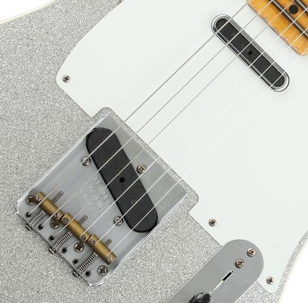 Fender Custom Shop LTD Relic Double Esquire