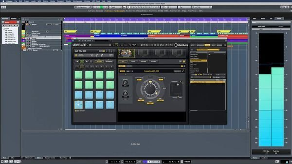 Steinberg Groove Agent 5 (Download) | Sweetwater
