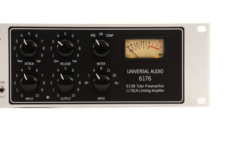Universal Audio 6176 | Sweetwater