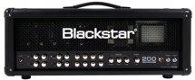 Blackstar Series One 200 - 200-watt Tube Head