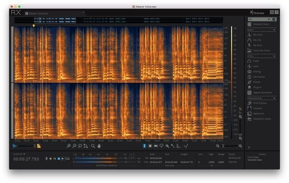 iZotope Elements Suite | Sweetwater
