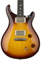 PRS McCarty Figured Top - McCarty Tobacco Sunburst with Pattern Regular Neck