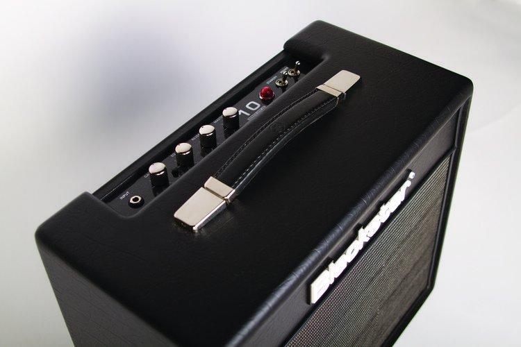 blackstar series one 10th anniversary 10 watt 1x12 tube combo sweetwater. Black Bedroom Furniture Sets. Home Design Ideas
