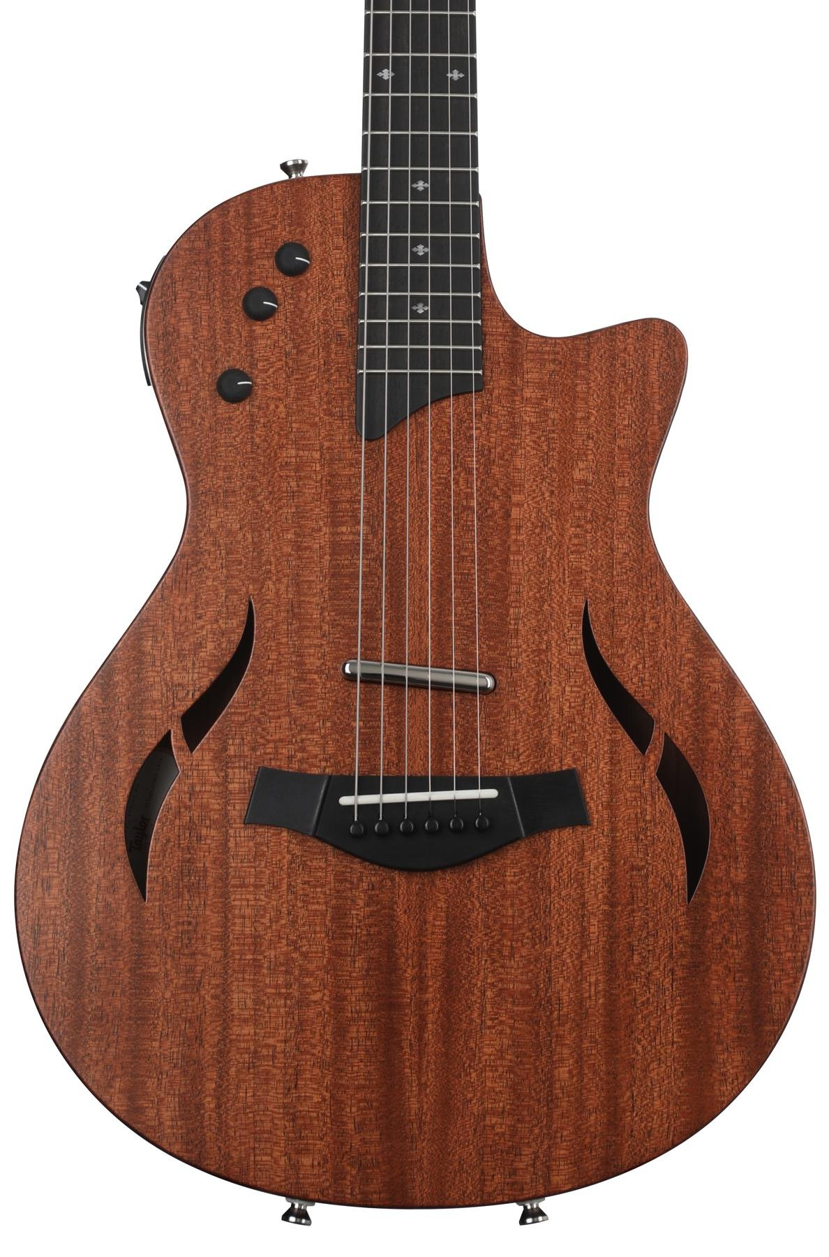 Taylor T5z Classic Tropical Mahogany Sweetwater
