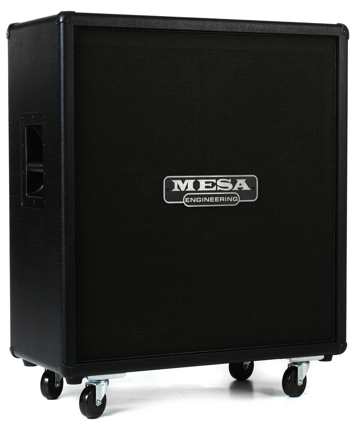 Mesa Boogie Rectifier Standard 4x12 240 Watt Straight Wiring Diagram Guitar Cabinet Extension Image