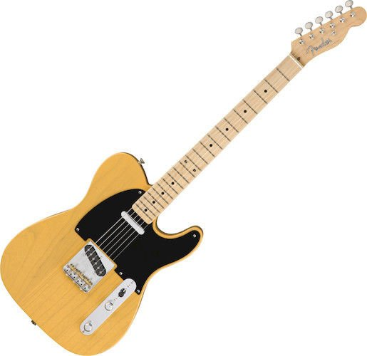 402696-rs_teleao5mbb_front  Fender American Original '50s Telecaster
