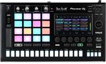 Pioneer DJ Toraiz SP-16 Sampling Workstation