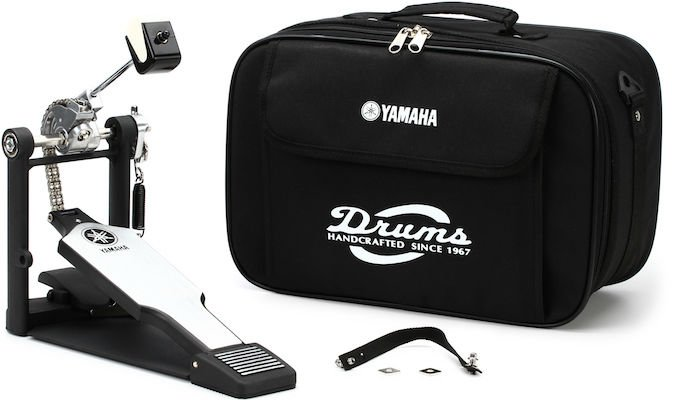Yamaha FP 9500C Single Bass Drum Pedal Features