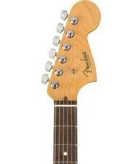 fender limited edition parallel universe jag stratocaster - candy