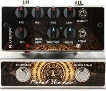 Rivera Metal Shaman Distortion Pedal