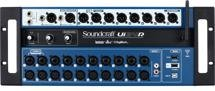 Soundcraft Ui24R Remote-controlled Digital Mixer
