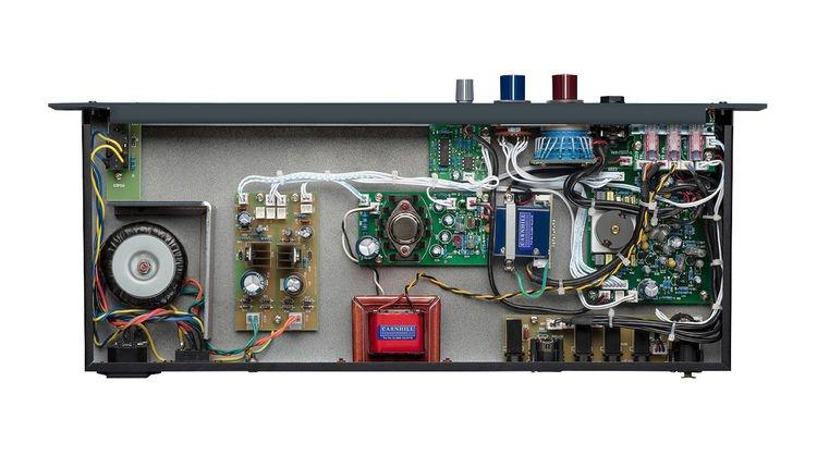 Warm Audio WA73 Microphone Preamp | Sweetwater