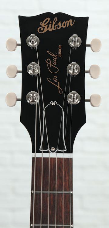 Gibson Les Paul Junior 2018 Vintage Sunburst Sweetwater