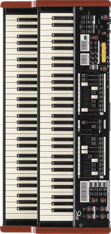 Hammond SKX Dual Manual Organ | Sweetwater