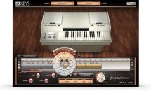 Toontrack EZkeys Mellotoon Songwriting Software and Virtual Mellotron