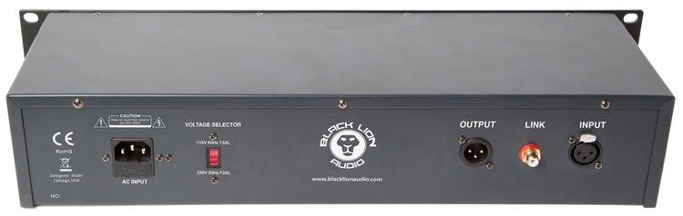 Black Lion Audio Seventeen Fet Limiting Amplifier