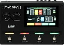 1caf1be0b3a Headrush Gigboard Guitar FX and Amp Modeling Processor