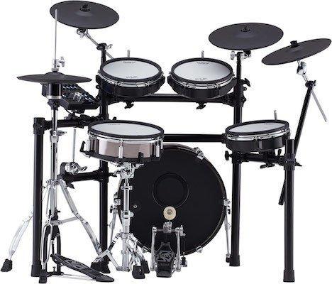 Roland V-Drums TD-25KVX Electronic Drum Set | Sweetwater