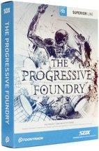 Toontrack Progressive Foundry SDX (boxed)