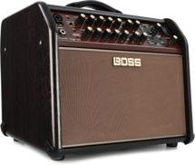 Boss Acoustic Singer Live 60-watt Bi-amp Acoustic Combo with FX