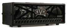 EVH 5150III 100S Head 100-watt Special Run Tube Head - Black ??Stealth??