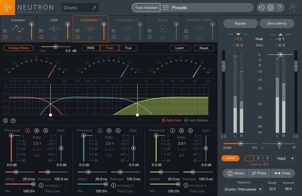 iZotope Music Production Suite 2 | Sweetwater