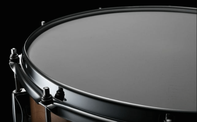 tama soundworks steel snare drum with mc69 mount 5 5 x 10 sweetwater. Black Bedroom Furniture Sets. Home Design Ideas