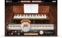 Toontrack EZkeys Retro Electrics Virtual Electric Pianos Collection
