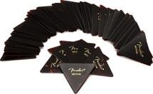 Fender 355 Shape Triangle Pick - Medium - 72-Pack